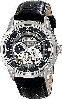ブローバ Bulova Men's 96A135 BVA-SERIES 120 Automatic strap Watch [並行輸入品]