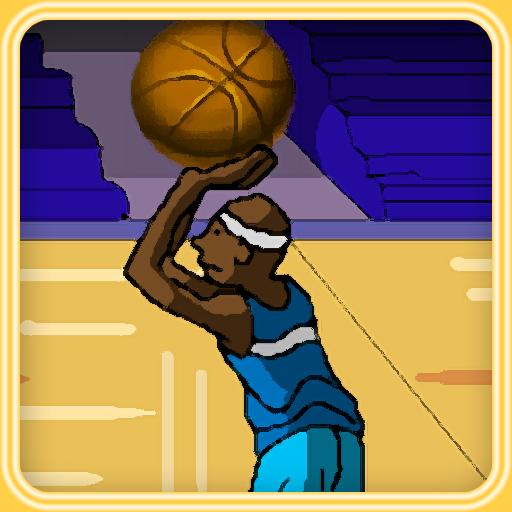 Basketball Shot Arena