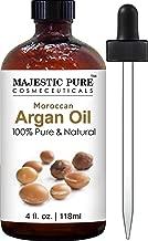 argania spinosa moroccan argan oil set