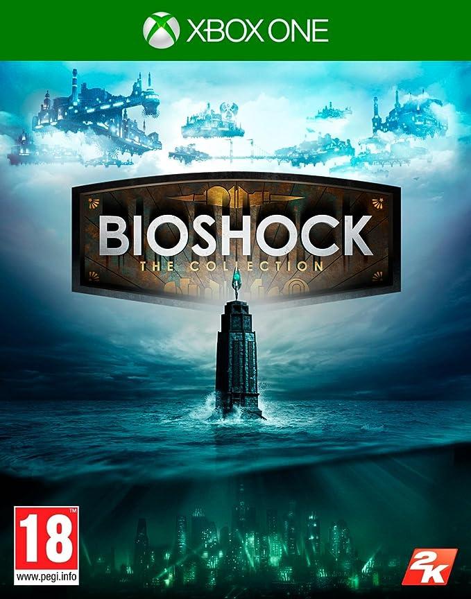 BioShock: The Collection: Amazon.es: Videojuegos