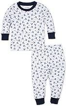 Kissy Kissy Little Boys Sky Riding - Pajama Set - Snug Fit