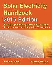 Best solar electricity handbook 2015 Reviews