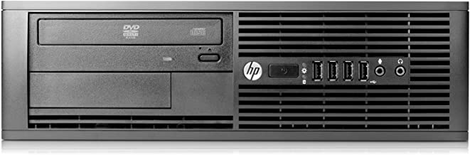 HP Compaq Pro 4300 SFF F8M34US#ABA Tower Desktop