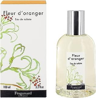 Fragonard Parfumeur Fleur d'Oranger Eau de Toilette - 100 ml