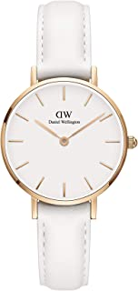 Daniel Wellington Women's Watch Classic Petite Bondi  White 28mm