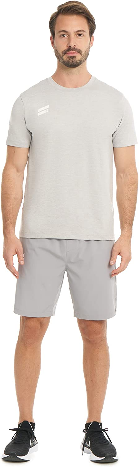 Hurley Men's Exist Collection Space Dyed Performance T-Shirt : Clothing, Shoes & Jewelry