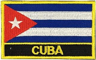 Best cuban flag patch Reviews