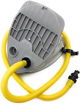 Explore foot pumps for inflatables