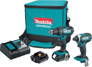 Best makita impact driver drill set 18v Reviews