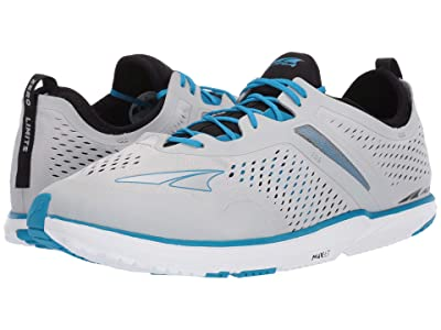 Altra Footwear Kayenta (Silver/Blue) Men
