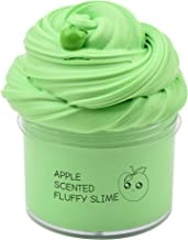 Luckyunicorn Apple Scented Butter Slime Party Toys for Girls and Boys 200ml