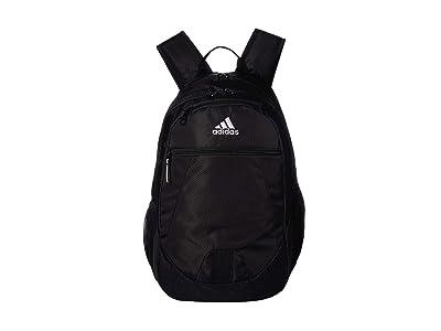 adidas Foundation V Backpack (Black) Backpack Bags