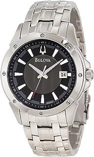 Bulova - Dress 96B169 - Reloj de Pulsera para Hombre