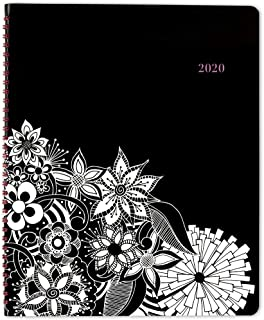 2020 Planner, Cambridge Weekly & Monthly Planner, 8-1/2
