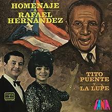 Homenaje A Rafael Hernandez