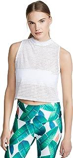 Onzie Womens 3737 Edge Tank Sleeveless Yoga Shirt