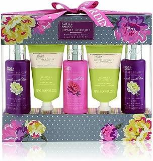Baylis & Harding Royale Bouquet Limited Edition Assorted 5 Piece Gift Set