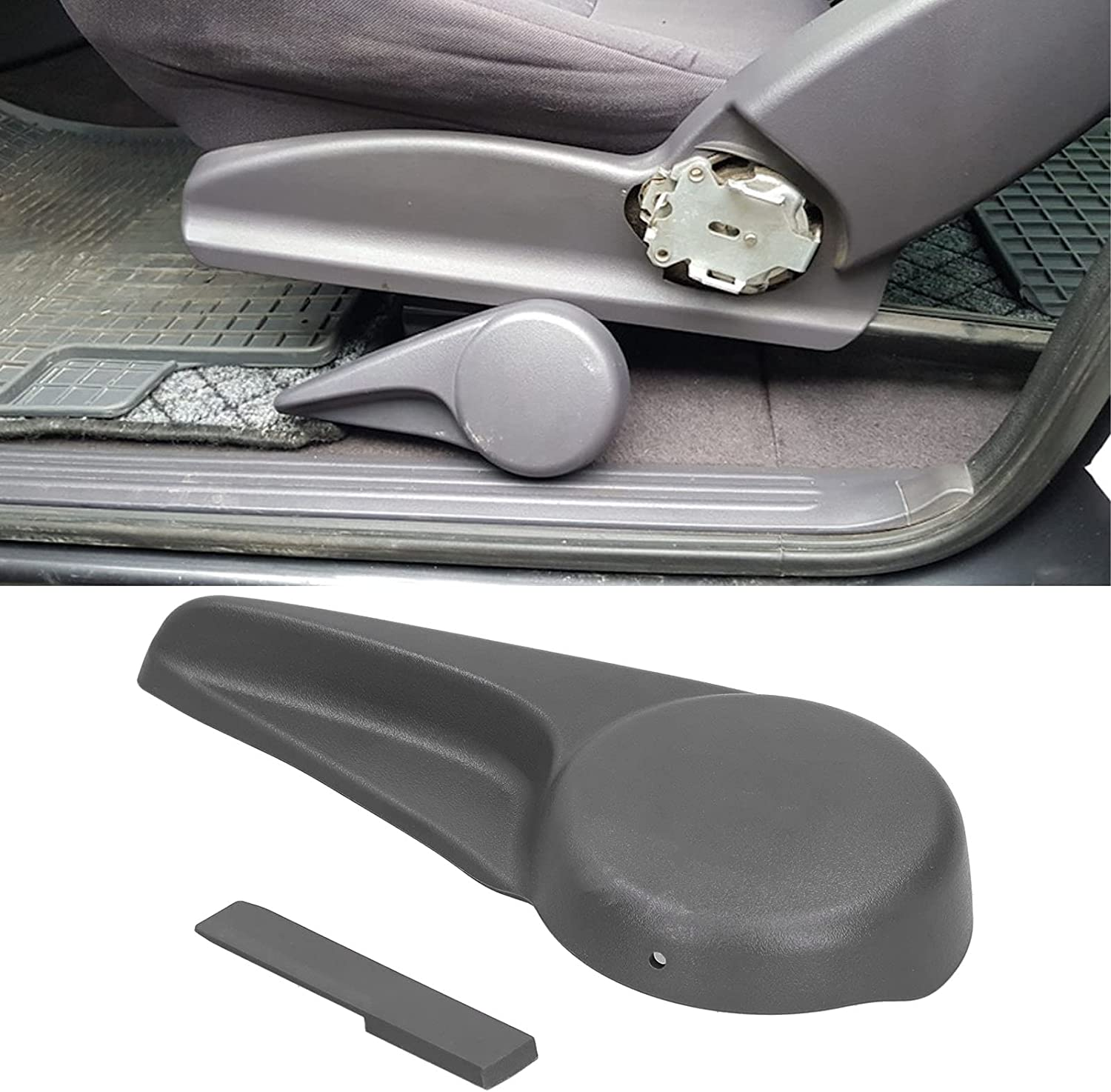 Driver Seat Adjuster Lever Car Front Max 59% OFF Side Today's only Left Heigh