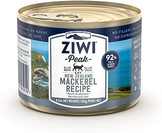 ZiwiPeak ジウィピーク キャット NZマッカロー 185g