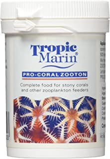 Quality Marine Products Tropic Marin Pro-Coral Zooton