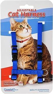 Coastal Pet Adjustable Figure H Cat Harness | Girth Size: 10
