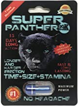 Best super panther 29k Reviews