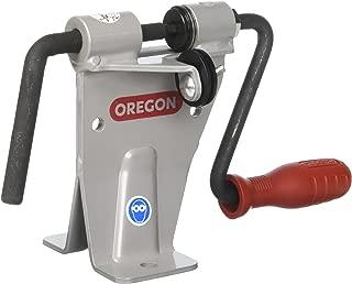 Oregon 24549B Bench Rivet Spinner