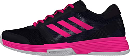 Adidas Barricade Club W Clay, Chaussures de Tennis Femme