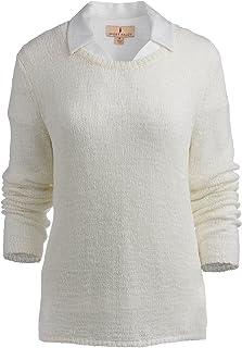 Sport Haley Women's Fiona Long Sleeve Sweater