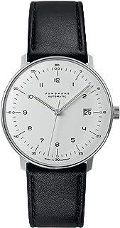 JUNGHANS - MAX Bill Automatic 027/4700.02 Reloj Automático para Hombres