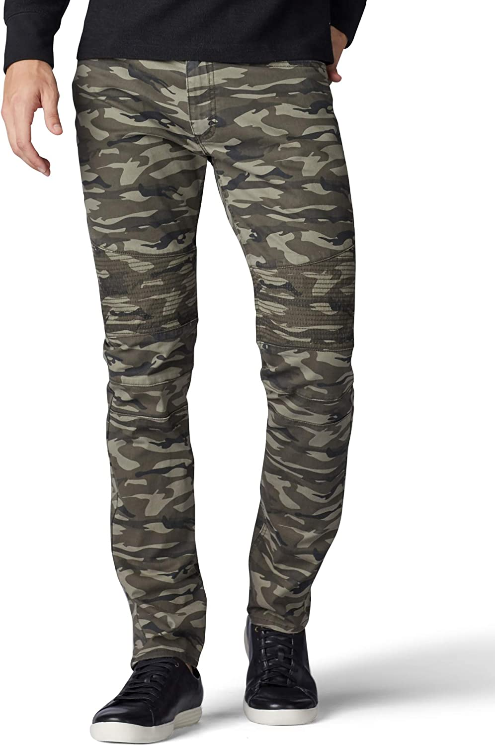 Lee Men's Skinny Jean Max Clearance SALE! Limited time! 64% OFF