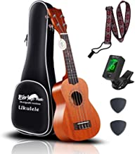 Best make a ukulele strap Reviews