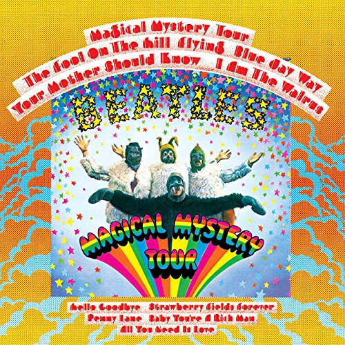 Strawberry Fields Forever (Remastered 2009)