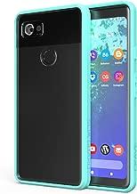 Google Pixel 2 XL Case, Crave Slim Guard Protection Series Case for Google Pixel 2 XL - Mint