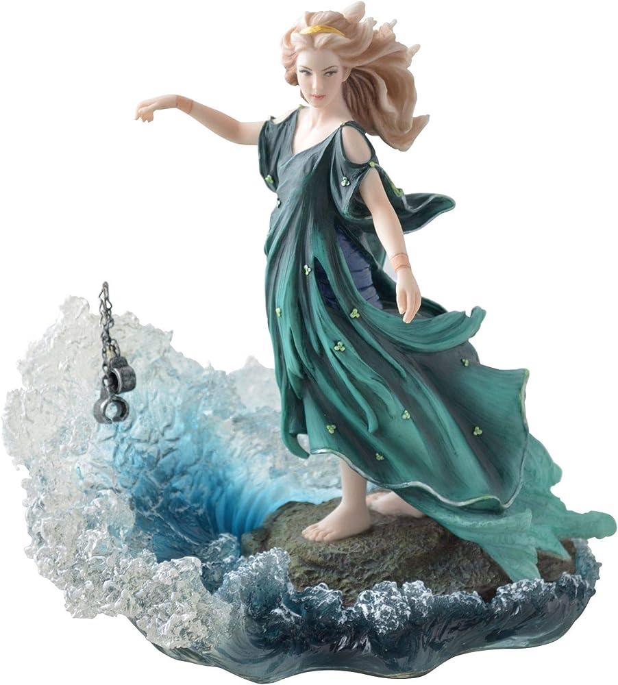 Veronese scultura statua donna libera