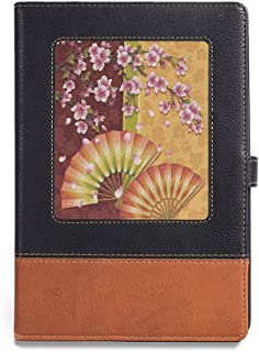 Premium Thick Paper,Floral,A5(6.1