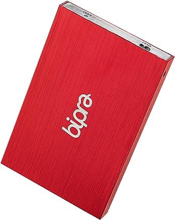 Bipra B:Drive B3 750GB USB 3.0 2.5 inch Mac Edition...