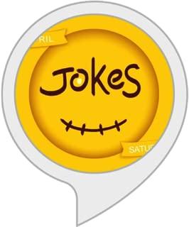 alexa tell me a joke