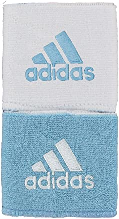 Adidas Interval muñequera Reversible