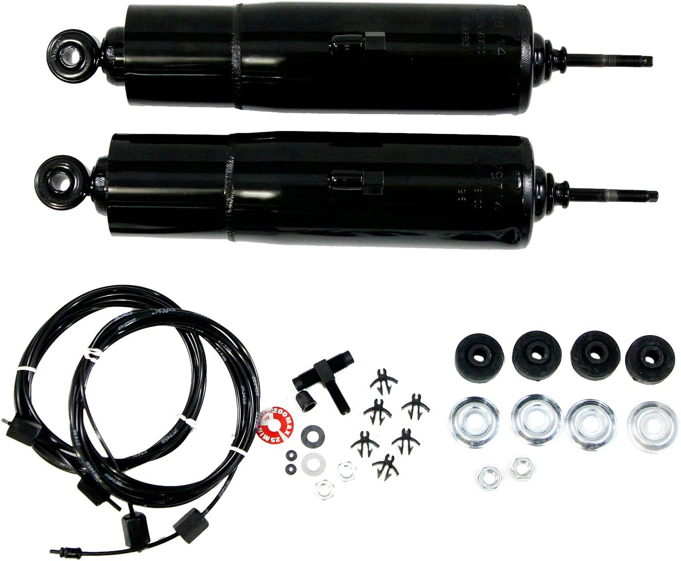 ACDelco Specialty 5 ☆ popular 504-508 Super-cheap Rear Air Lift Absorber Shock