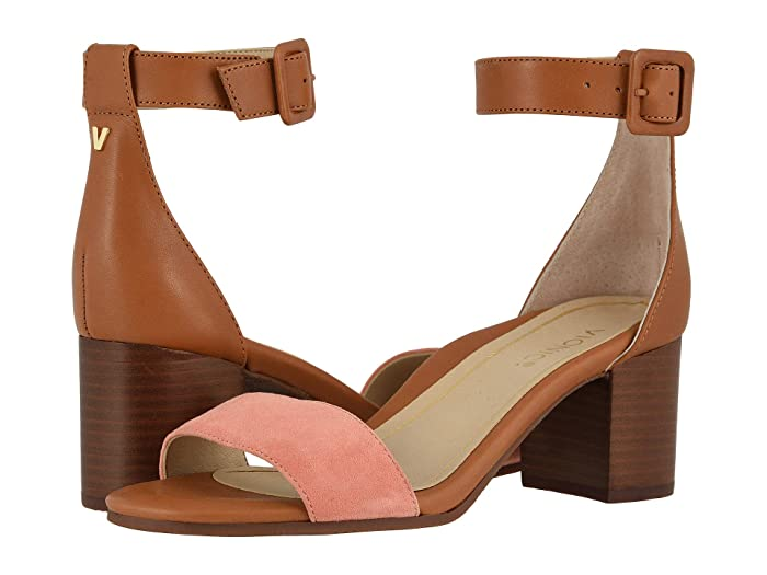VIONIC  Rosie (Coral) Womens  Shoes