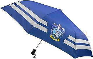 Cinereplicas - Harry Potter - Parapluie - Ouverture Automatique & Pliant - 112cm - Licence Officielle