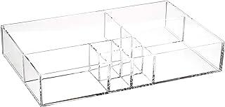 Amazon Basics Accessory Tray - 8 Compartments
