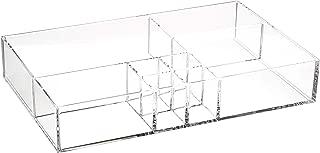 Best cosmetic tray acrylic organizer Reviews
