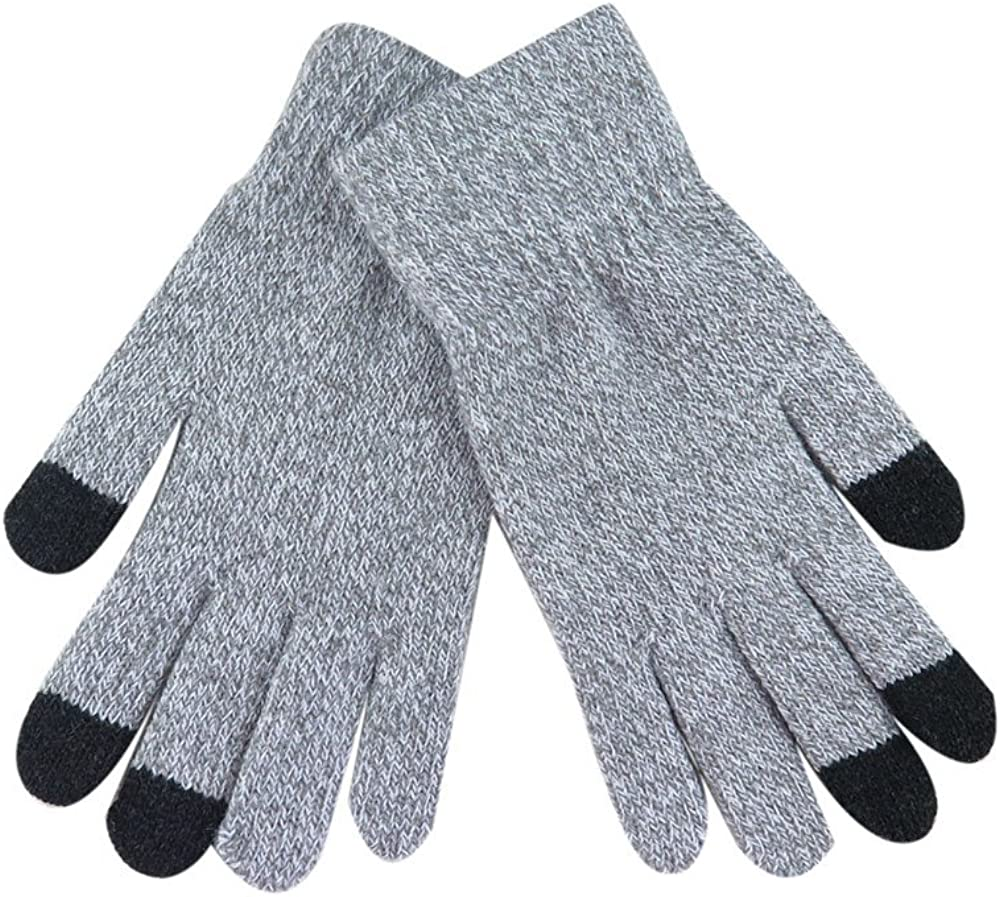 Unisex Touchscreen Gloves Sports Outdoor Waterproof Gloves Extra-Insulated Winter