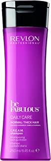 Be Fabulous Daily Care Normal Cream Shampoo 250 Ml