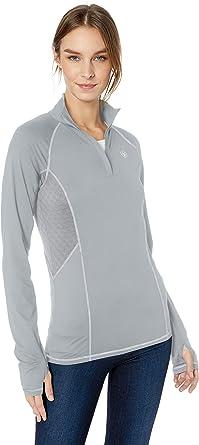 ARIAT Women's Lowell 2.0 1/4 ZipShirt