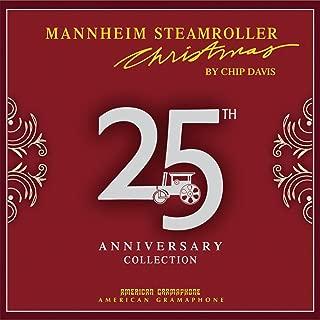 mannheim steamroller mp3