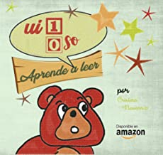 ui 1 Oso (cuento para aprender a leer): Cuento  para aprender a leer (Spanish Edition)