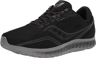 حذاء ركض Saucony حريمي S10552-35 Kinvara 11، أسود - 5 W US